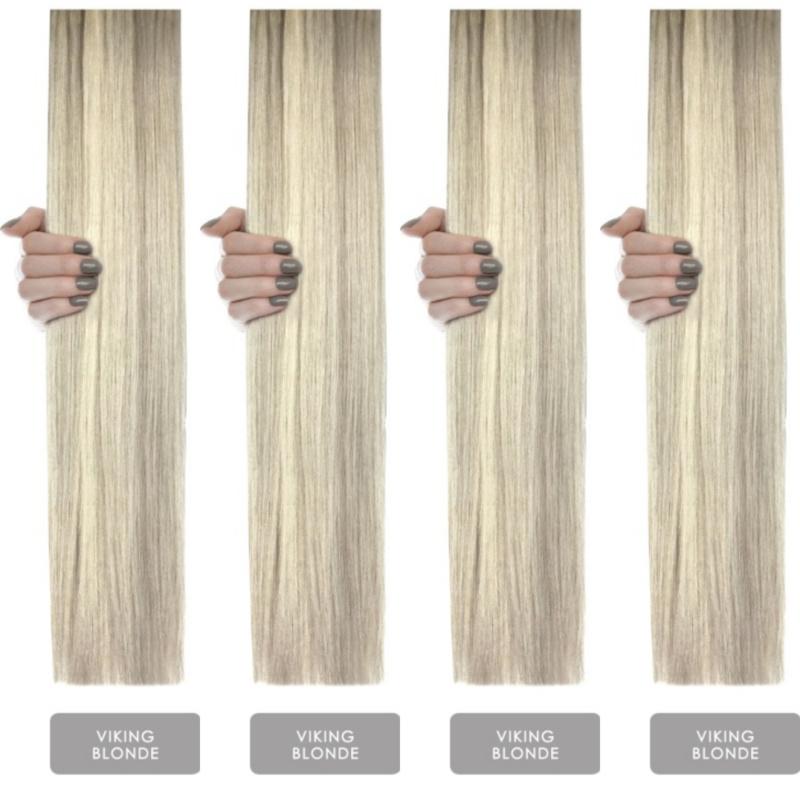 Hairweft krul/curly VB
