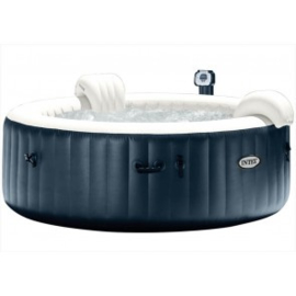 Intex PureSpa PLUS+ Bubble Massage Ø 196cm 4 persoons-model