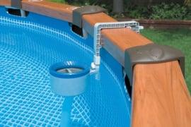 Intex Skimmer Deluxe zwembad (28000)