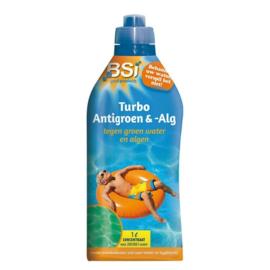 Anti groen en anti-alg (1 liter)