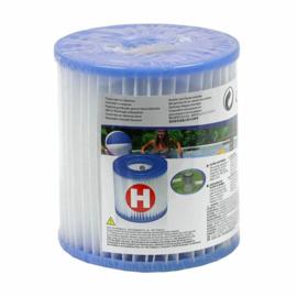 Intex Filtercartridge Type H (29007)