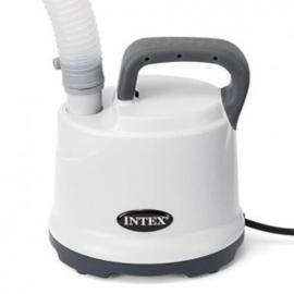 Intex afvoerpomp