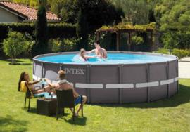 Ultra-Rahmen pool
