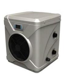 Warmtepomp easyheat 2