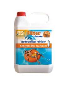 Filtercartridge reiniger (5 liter)