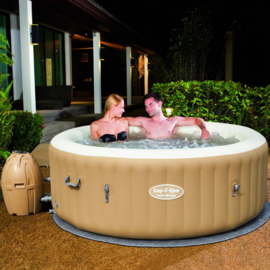 Lay-Z-Spa Palm Springs AirJet bubbelbad 4-6 pers