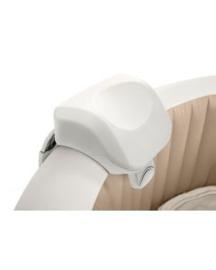 Intex PureSpa ergonomische foam hoofdsteun (28505)