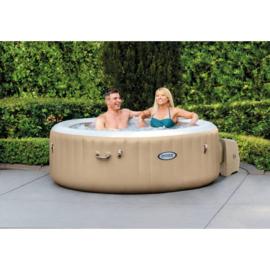 Intex PureSpa Bubble Massage Ø 196cm 4 pers-model (28426NL)
