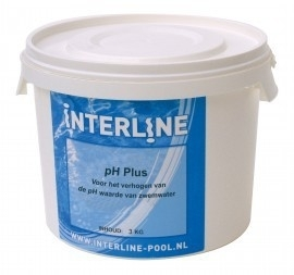 Interline pH Plus 3kg (52881105)
