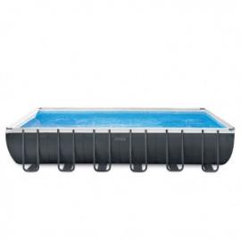 Intex Ultra XTR Frame zwembad 732 x 366 x 132 cm met 6m3 zandfilterpomp  (26364GN)