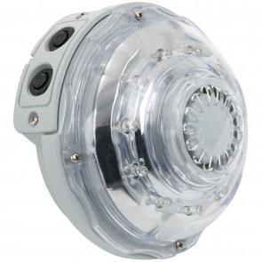 Multicolerd Led light voor Intex PureSpa met jets