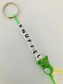 Sleutelhanger  ' Knuffel '