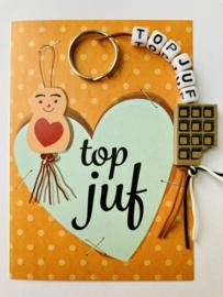 ' Top juf '