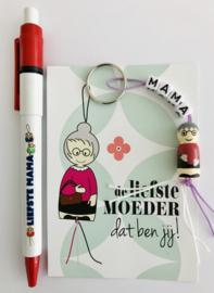 ' Liefste mama ' giftset