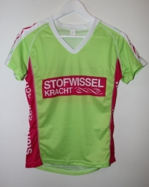 Stofwisselkracht hardloopshirt - dames