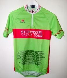 Stofwisseltour 2014 fietsshirt
