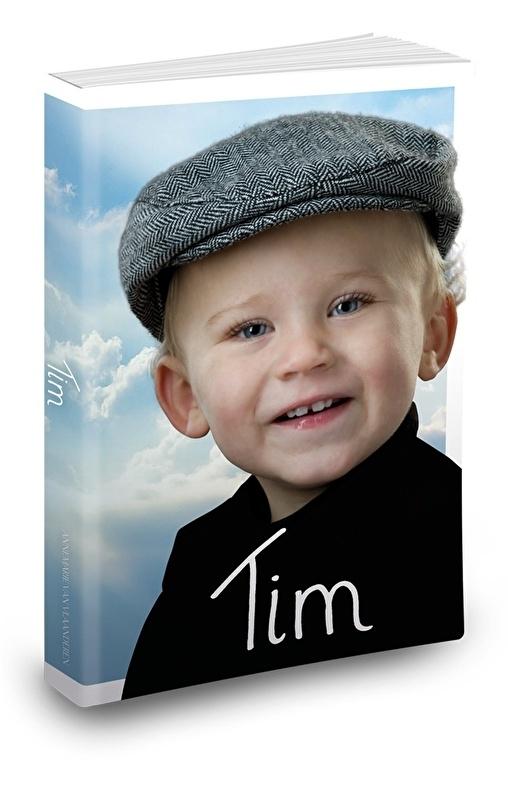 Tim het boek