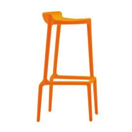 Design Barkruk Happy 490 kunststof (6 kleuren)