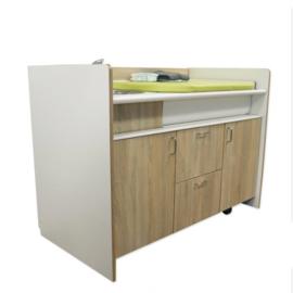 Verschoonmeubel Care meubel 1550