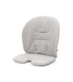 Stokke Steps Baby Set Cushion Timeless Grey OCS