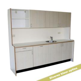 Keukens en pantry's