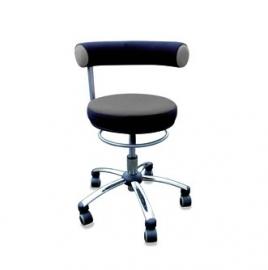 Sanus gezondheids stoel, standaard stof, laag model