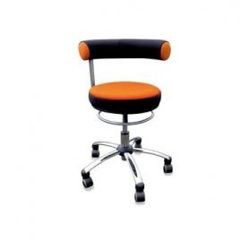 Sanus gezondheids stoel, standaard stof, hoog model