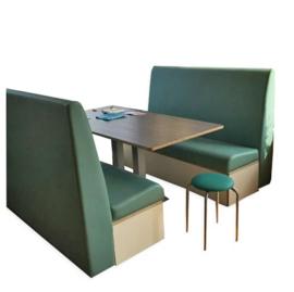 Treinzit tafel