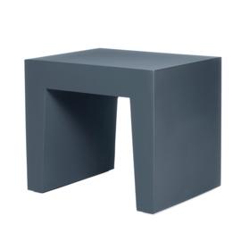 Concrete Seat Antraciet