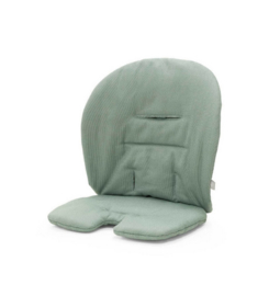 Stokke Steps Baby Set Cushion Timeless Green OCS