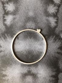 Rinkelhart armband