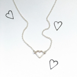 Lovely collier