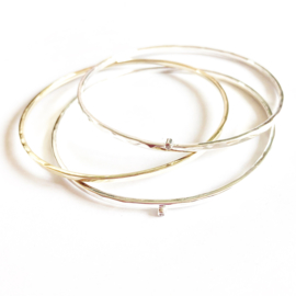 Vriendinnen bangle