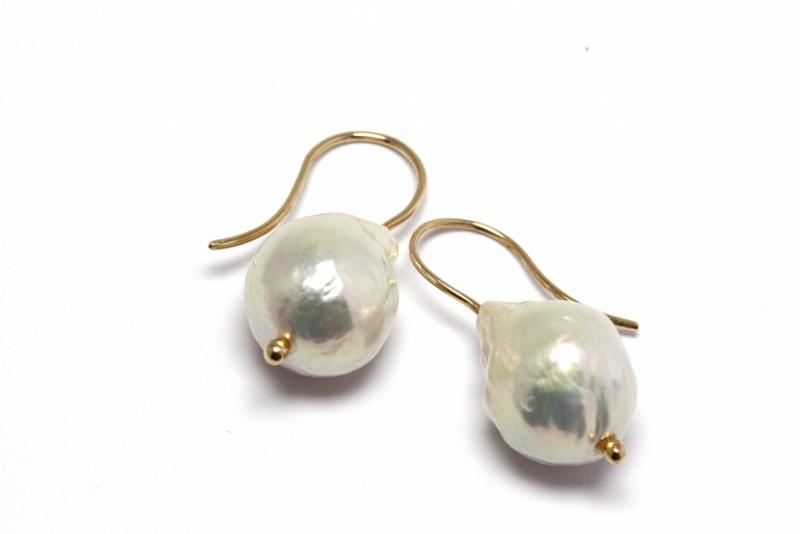 Fancy Pearls