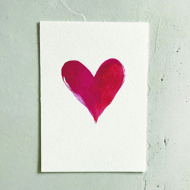 KAARTJE | liefde