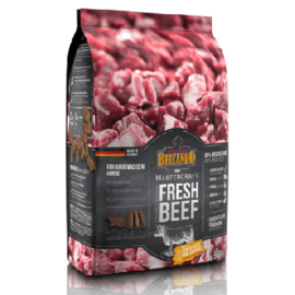 Belcando Mastercraft Fresh Beef 2.2 kg
