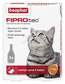 Fiprocat 3 pipetten
