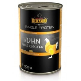 Belcando Single Protein Kip 400 gram