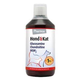 Pharmox glucosamine 1 LITER