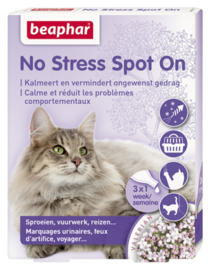 No Stress kat 3 pipetten