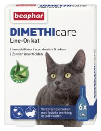 Dimethicare Line-on Kat