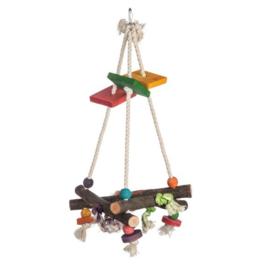 Bird Toy 'Pyramid'
