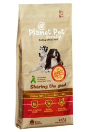 Planet Pet Adult Large Breed 15 kg