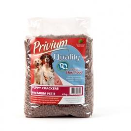 PQ Puppy Crackers Premium Petit 2 kg
