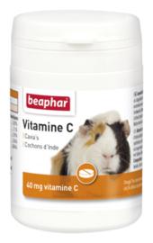 Beaphar Vitamine C Tabletten 180 stuks