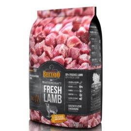 Belcando Mastercraft Fresh Lamb 500 gram