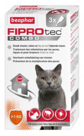 Fiprotec Combo Kat