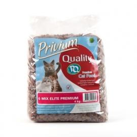 PQ 6 Mix Elite Premium 2 kg