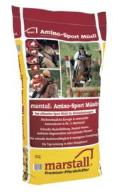 Marstall Amino-Sport muesli