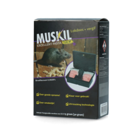 Muskil Excellent Pasta muis Ready To Use
